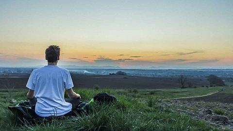 Dein Yoga zur inneren Ruhe