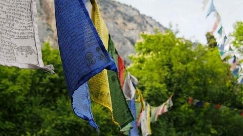 Yoga Retreat Arco Gardasee