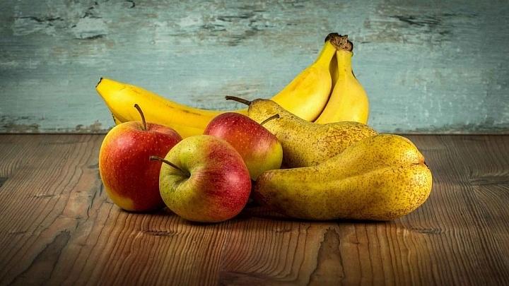 Obst für den Darm